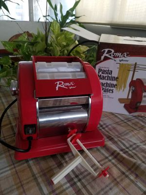 Weston 9 Roma Electric Pasta Machine for Sale in Hollywood, FL