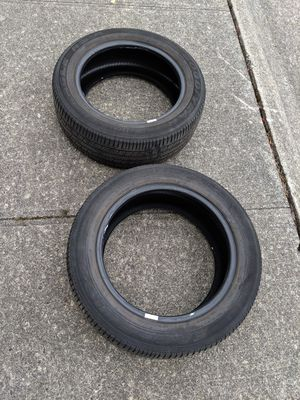 205/55/16 tires for Sale in Kirkland, WA