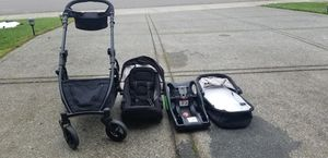 Britax B-Ready complete Travel System for Sale in Puyallup, WA