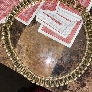 Gold Plated 14k Rolex Chain for Sale in Los Angeles, CA