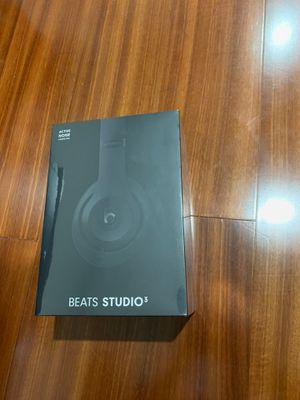 BEATS STUDIO 3 ACTIVE NOISE CANCELLING HEADPHONES! for Sale in FL, US