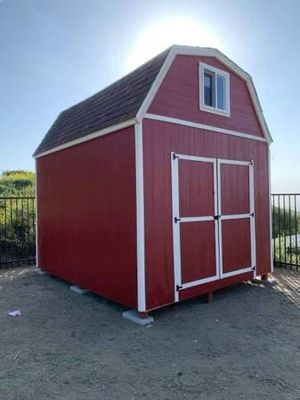 Barn storage sheds for Sale in Rialto, CA