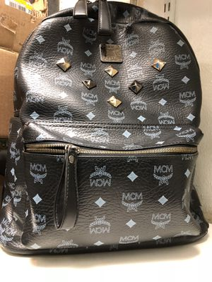 MCM bag need gone asap for Sale in Colesville, MD