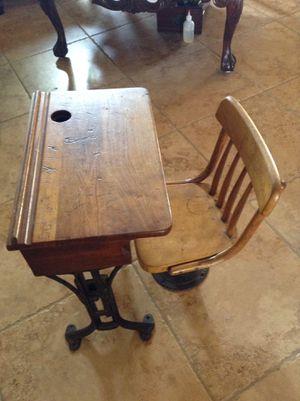 Kids School desk $175.00 today for Sale in Homestead, FL