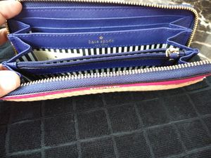 Kate Spade wallet for Sale in Pflugerville, TX