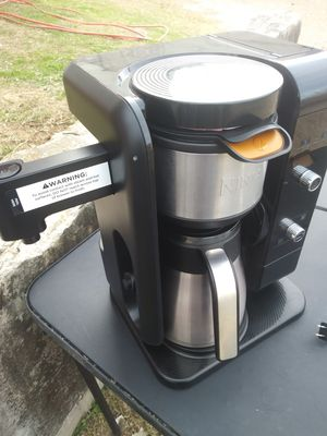 NINJA HOT COLD BREW SYSTEM for Sale in Fort Worth, TX