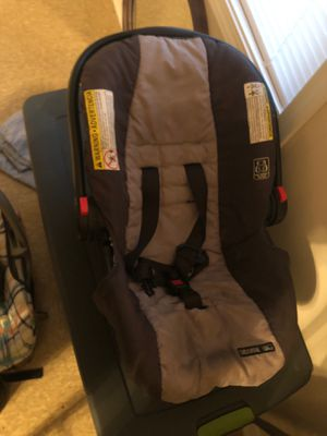 Car seat for Sale in Columbus, MS