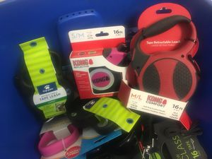 New Retractable leashes for Sale in Concord, CA