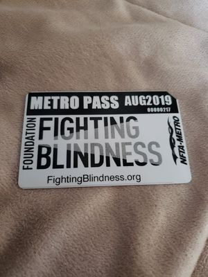 August Metro pass for Sale in Buffalo, NY
