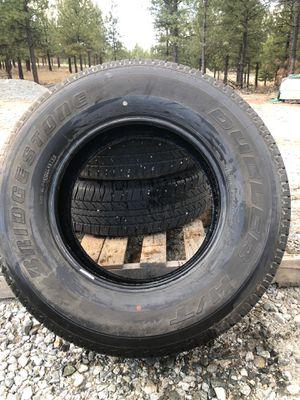 Bridgestone Dueler H/T for Sale in Chelan, WA