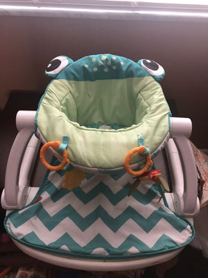 Fisher Price Sit Me Up for Sale in West Palm Beach, FL