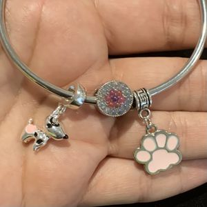 3 Charms for Pandora bracelet for Sale in Fullerton, CA