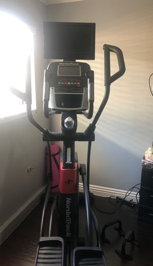 Elliptical for Sale in Pico Rivera, CA