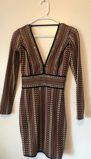 Women's tight dress size 4-6 for Sale in Anaheim, CA