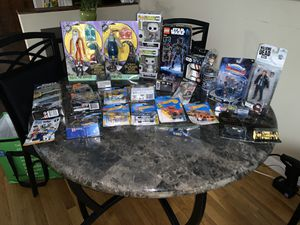 Lot of Collectible Toys for Sale in Lynn, MA