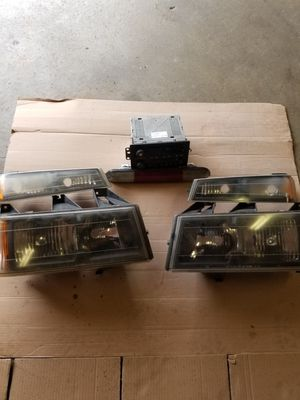 04 CHEVY COLORADO PARTS for Sale in Prospect, CT