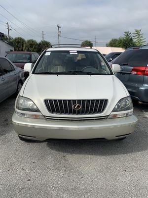 Lexus for Sale in Winter Haven, FL