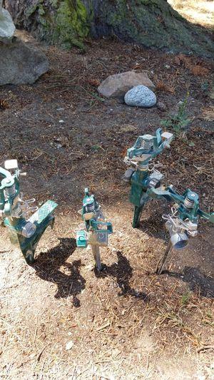 Garden hose sprinklers for Sale in Kirkland, WA