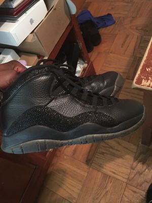 Jordan 10 OVO for Sale in Sacramento, CA