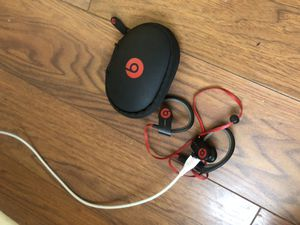 Beat by Dre - power beats 3 wireless for Sale in Waldorf, MD