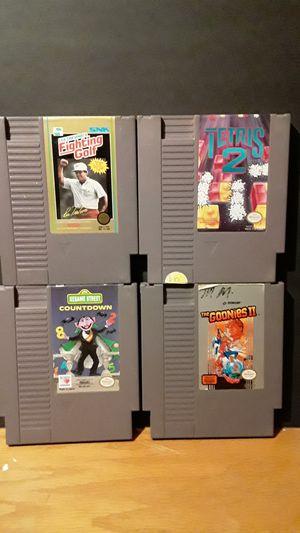 NES games for Sale in Phoenix, AZ