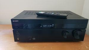 AV Receiver-Sony STR-DH770 for Sale in Bluffton, SC