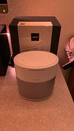 Bose Home 300 Speaker for Sale in Santa Clara, CA