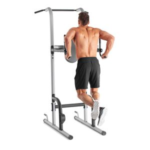 Home Gym Power Tower with Push-Up, Pull-Up & Dip Stations to Build Strength at Home for Sale in Miami, FL