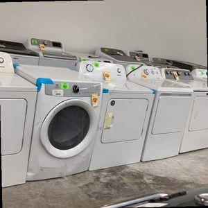 Dryers Amana/GE/Maytag/LG/Samsung/Whirlpool V7 for Sale in Dallas, TX