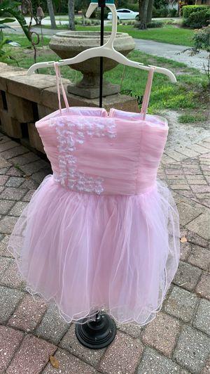 POPATU * Designer Dress * Child size L for Sale in Casselberry, FL