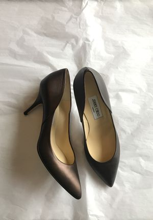 Jimmy Choo Classic Pump-8.5 Brand New (Taking Best Offer) for Sale in San Diego, CA