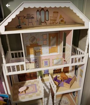 Kidcraft Doll house for Sale in Fairfax, VA