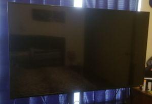 """Televisor marca Vizio de 60"""" no es smart tv llevo 2 años apenas se usa esta como nuevo funciona super bien tengo las pata de tv nunca se an usado for Sale in Killeen, TX"""