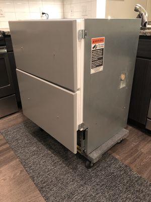 Subzero Refrigerator/Freezer Drawers [700BC] for Sale in Denver, CO