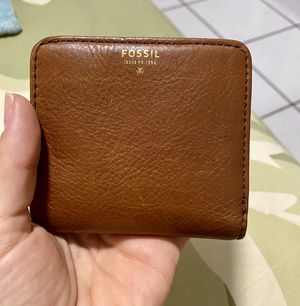 Fossil wallet for Sale in Miami, FL