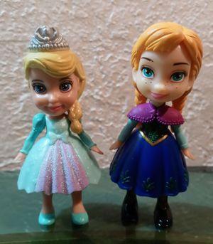 Disney Frozen Toddler Elsa & ana for Sale in Oklahoma City, OK