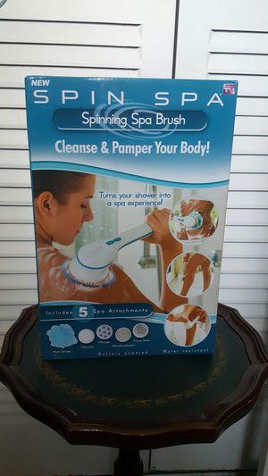 Spin spa new for Sale in Wilmette, IL