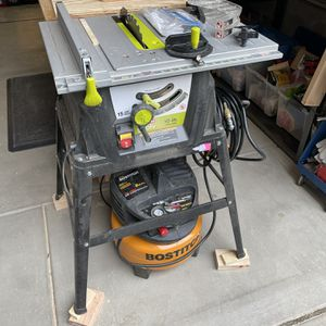 "Craftsman 10"" Table Saw for Sale in Broomfield, CO"