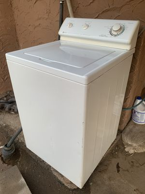 Washer and gas dryer for Sale in Tempe, AZ