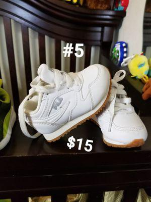 Tenis de bebe for Sale in Dallas, TX