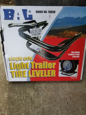 BAL camper leveler brand new in box for Sale in Boring, OR