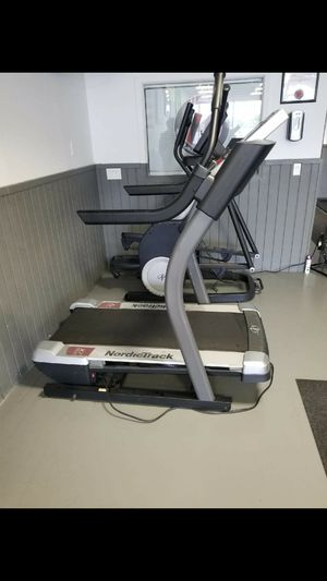 Nordictrack treadmill and elliptical for Sale in Scottsdale, AZ