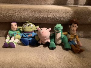 Toy Story for Sale in Canton, MI