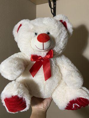 Heart Teddy Bear for Sale in Stanton, CA