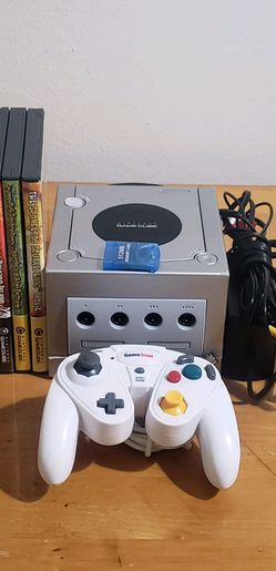 Nintendo Gamecube for Sale in Vancouver,  WA