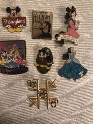 Disney Pins for Sale in Cincinnati, OH