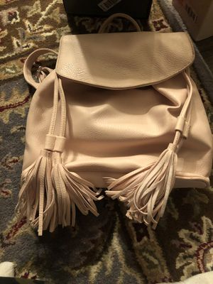 Purse Backpack for Sale in Baytown, TX