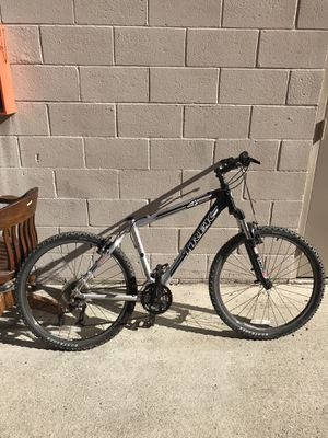 Trek 4500 alpha aluminum Mountain bike for Sale in San Diego, CA