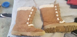 Girls size medium boots from zulilly for Sale in Mifflinburg, PA