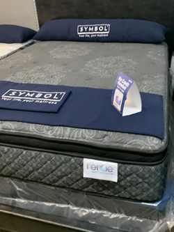Brand New Mattress Sets! All Sizes Available! SAME Day Delivery! for Sale in St. Louis,  MO